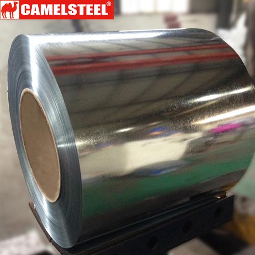 zinc steel
