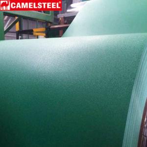 Wrinkled Prepainted Steel Coil, wrinkle color coated galvanized steel coils