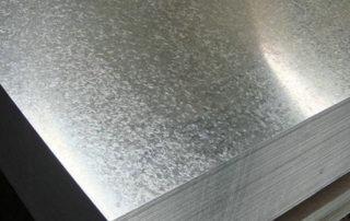 Galvanized Steel Sheet, galvanized principle