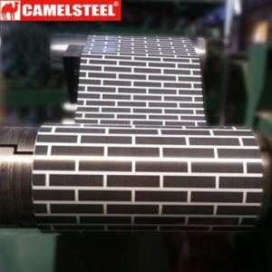 ppgi steel coil, painting prepainted steel coil