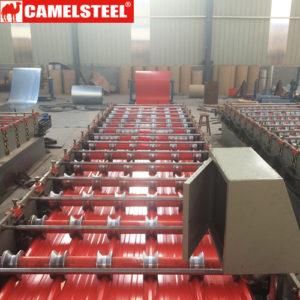 ppgi roofing sheet, steel sheet roofing materials