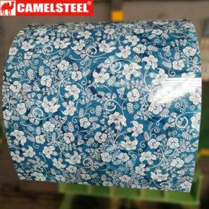 embossed ppgi, colour coated galvalume steel coil