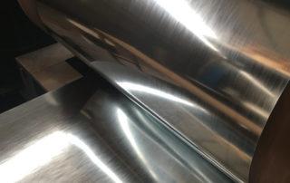 galvanized steel coil zinc layer