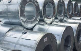 Russian steel standard, steel performance
