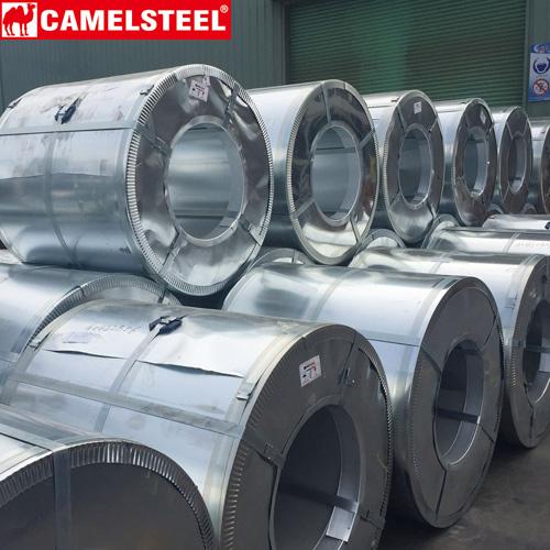 Russian steel standard introduction