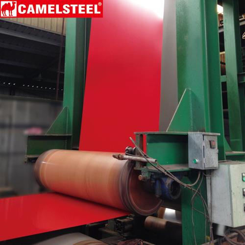 color coated galvalume sheet, colour gi sheet price