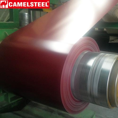 colour coated aluzinc steel coil