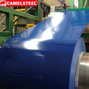 colour galvanized steel, pre coated gi sheet
